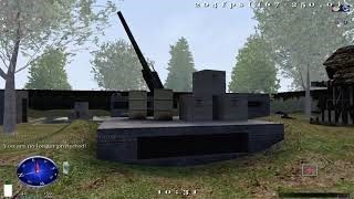 Bunker court
